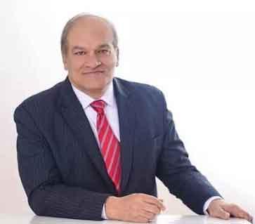 Raymond Garcia Attorney New Haven, CT