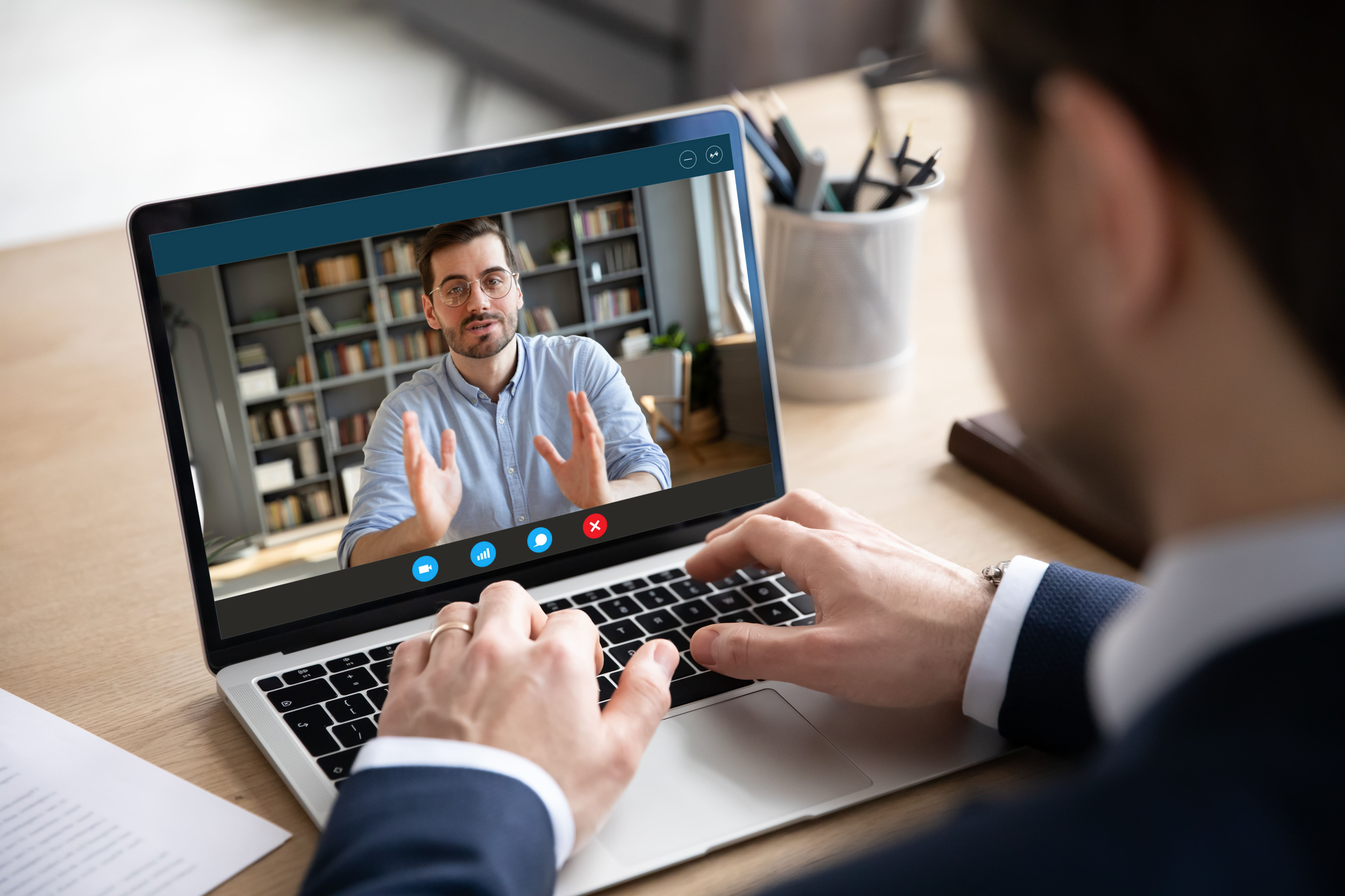 Best Practices for Remote Conferences and Virtual Court Hearings