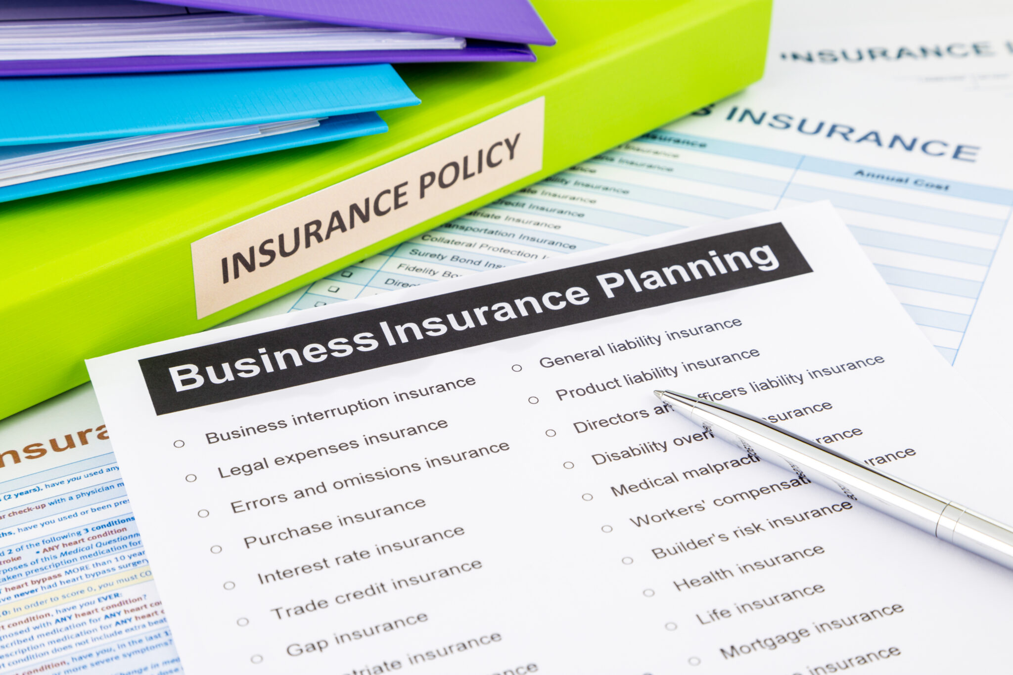 Insurance Coverage and COVID-19: One Important Thing Businesses Should Know
