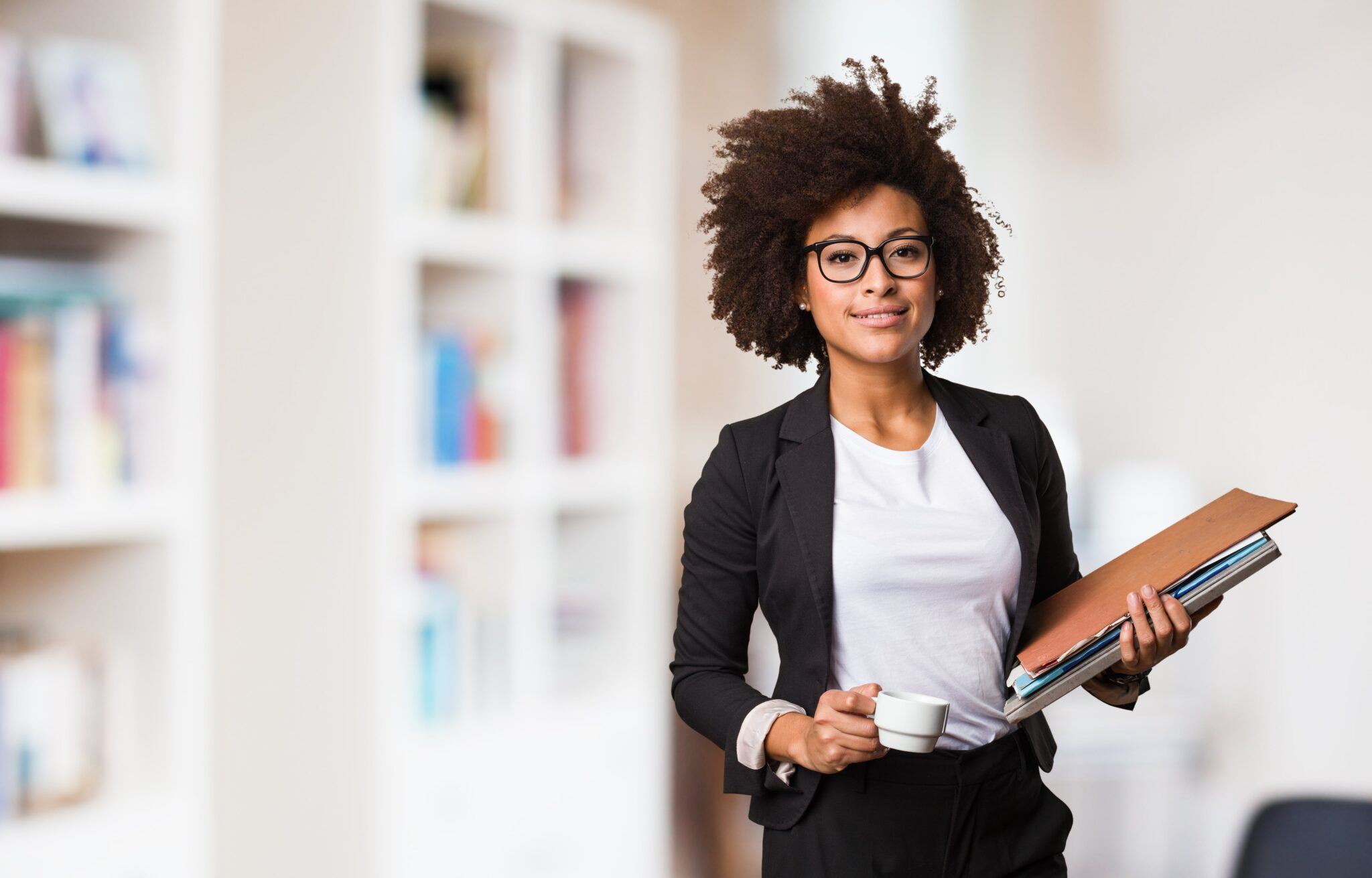 Connecticut Bans Natural Hair Discrimination in the Workplace