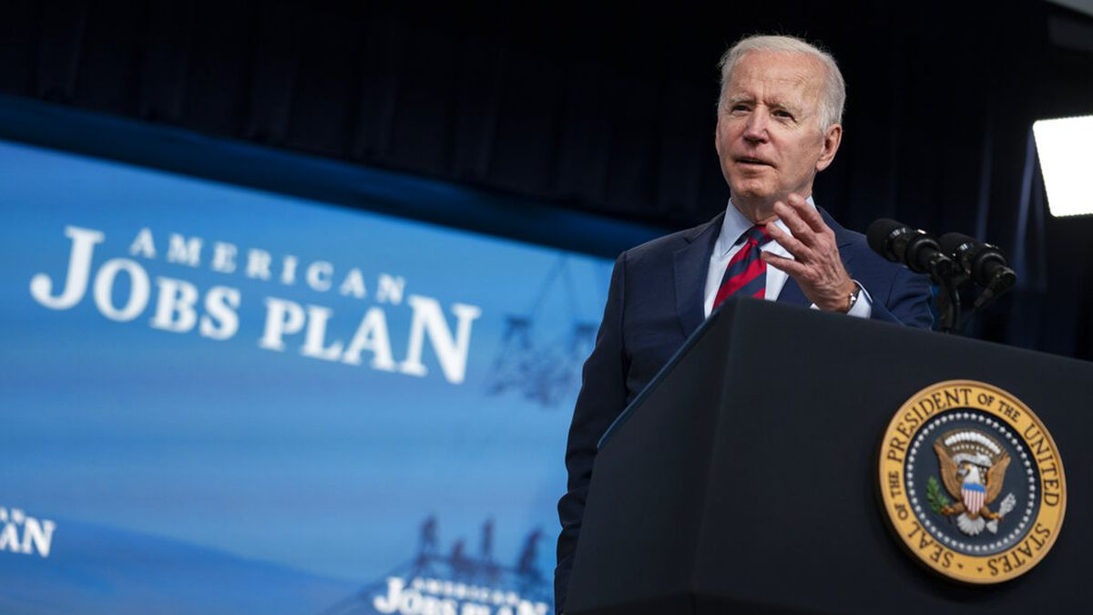 How Biden's Infrastructure Plan will impact the Connecticut Construction Industry
